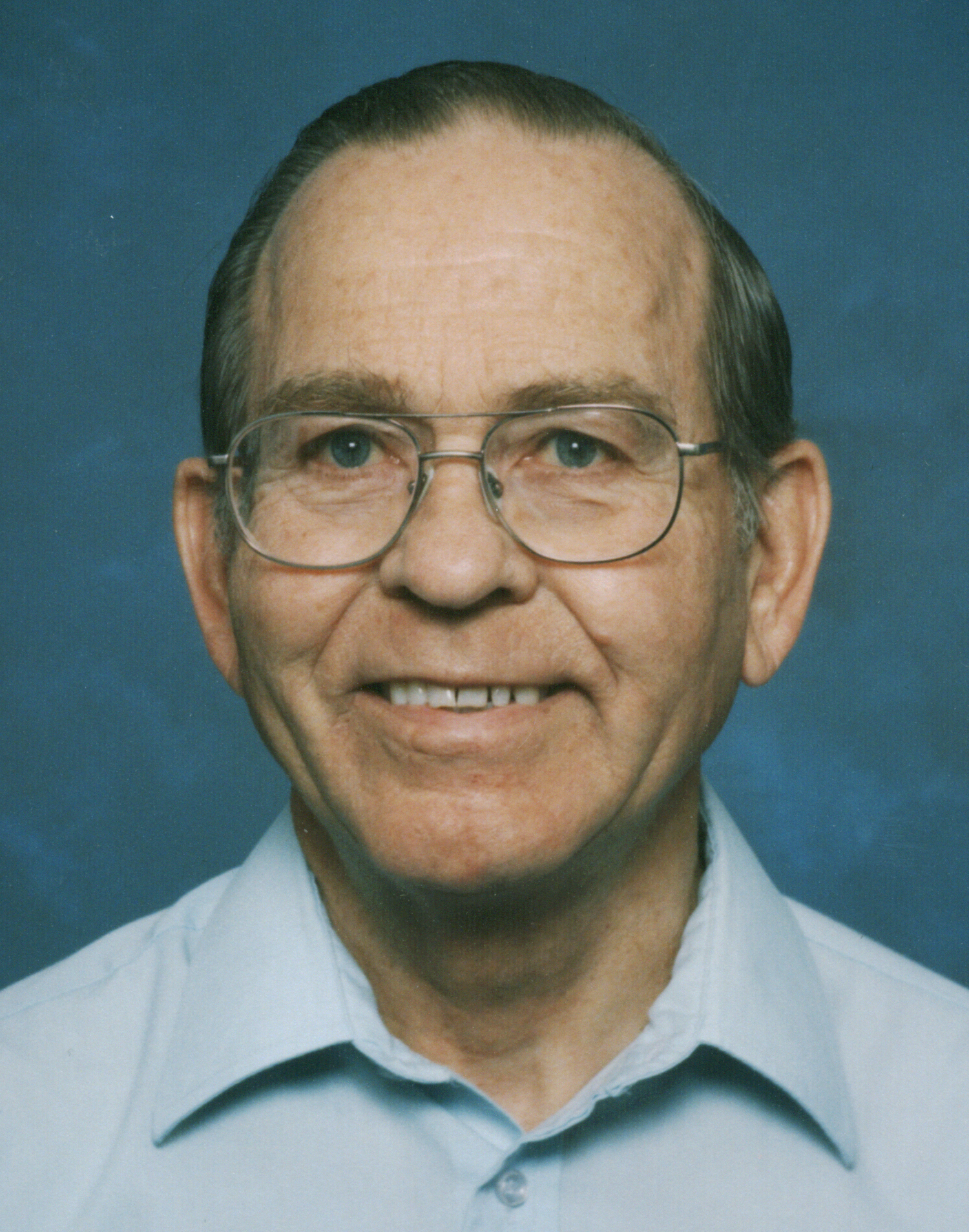Obituary of Leonard Schuett