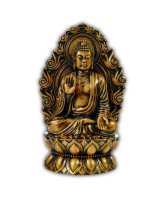 Buddha Attachment