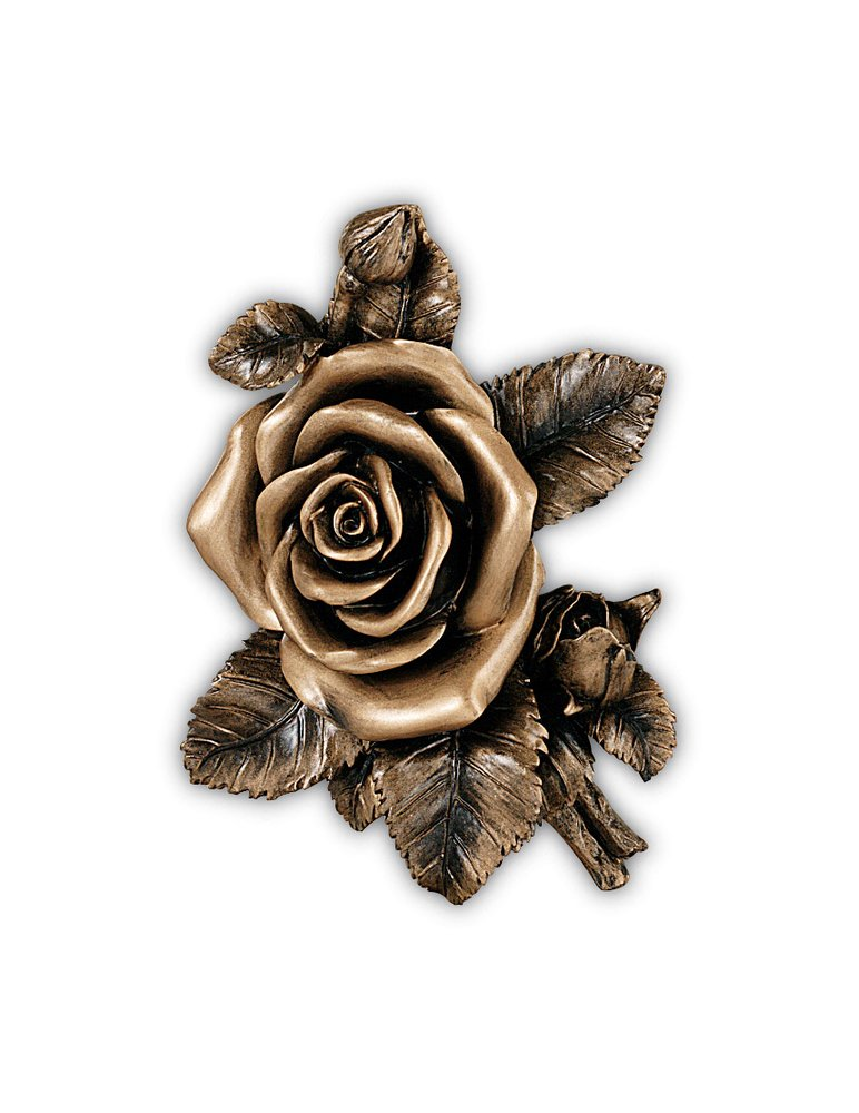 Gold Rose Attachment
