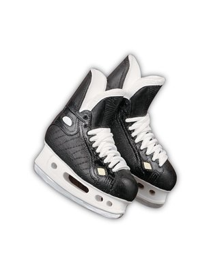 Hockey Skates Attachment