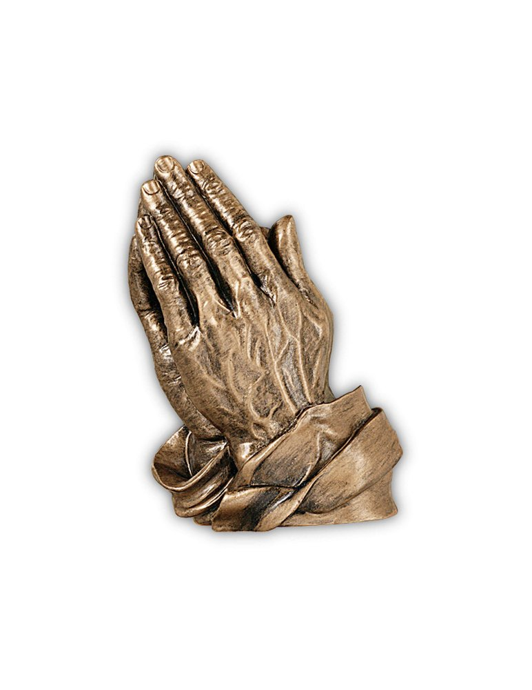 Praying Hands Attachment