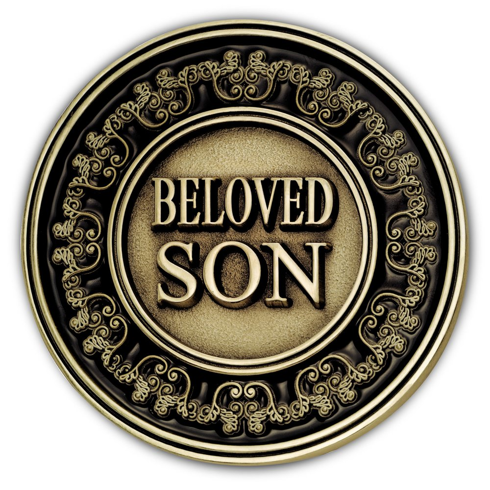 Son Medallion