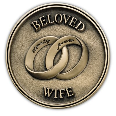 Wife Medallion
