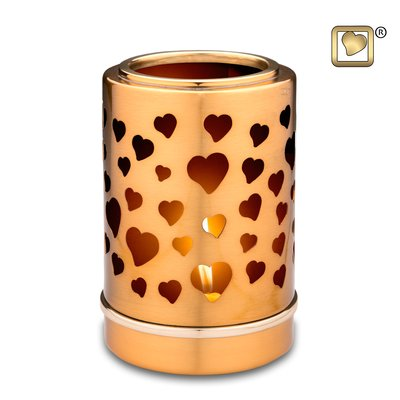 Reflections of Love (Tealight)