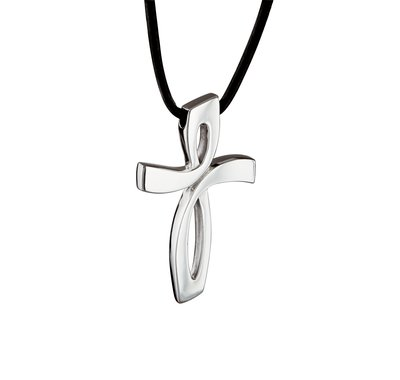 Nambe Cross Pendant