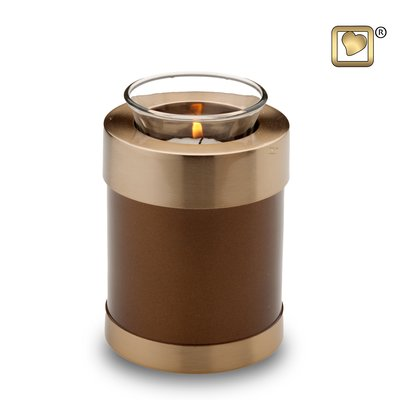 Bronze (Tealight)