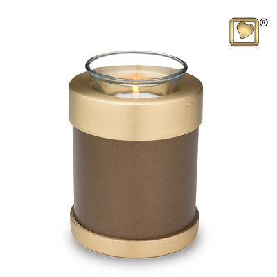 Chestnut (Tealight)