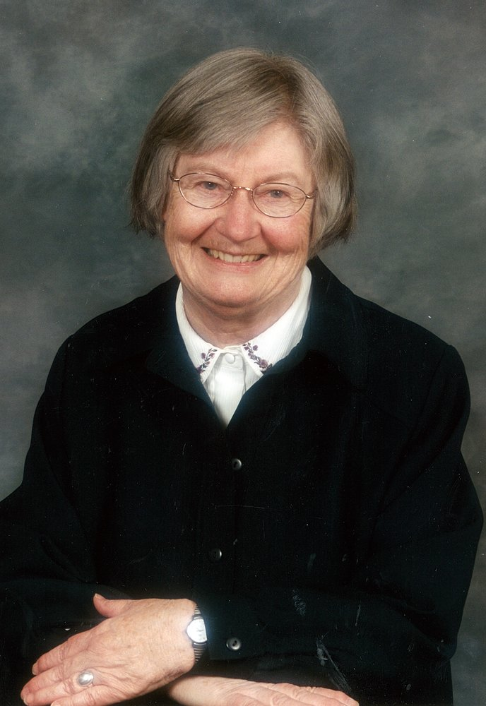 Sr. Margaret Brown