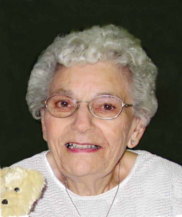 Service Information For Marjorie Vivian Joyce Koch Funeral Home I
