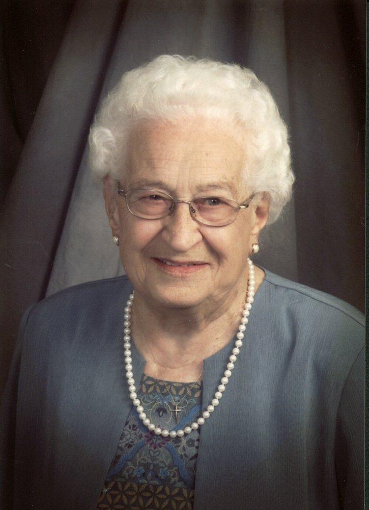 Plant a Tree in memory of Margaret Joann Eberle | Funeral