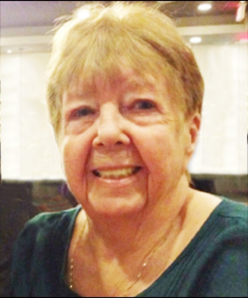 Obituary of Marion Tysowski | Funeral Home in Regina